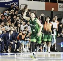 La estrella rival: Ivan Paunic