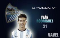 Málaga 2014/2015: la temporada de Iván Rodríguez