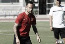 Iván Sánchez refuerza la delantera manchega