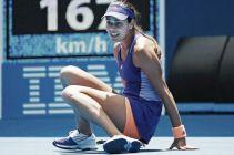 Roland Garros 2015: Ana Ivanovic, en busca del juego perdido