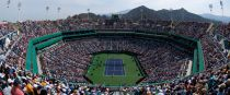 Las sombras de Indian Wells