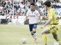 """Isaac Carcelén: """"Solo pensamos en ganar al Llagostera para asegurar el cuarto puesto"""""""