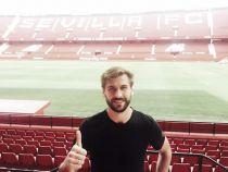 Sevilla confirm Llorente signing