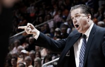John Calipari votes to move SEC Tournament