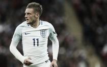 Olivier Giroud suggests Jamie Vardy is keen on proposed Arsenal move
