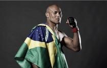 Ronaldo Jacaré enfrentará Tim Boetsch no UFC 208