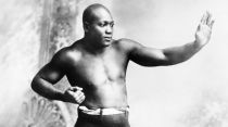Jack Johnson, el gigante de Galveston