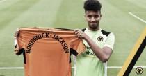 Borthwick-Jackson joins Wolves on a season-long loan