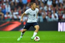 Wilshere set for World Cup