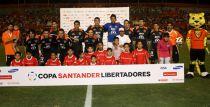 Jaguares Libertadores