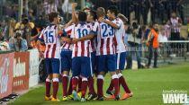 42 años han pasado de la última victoria del Atleti frente al Córdoba en Primera