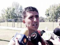 Jairo González quiere la victoria contra Toluca