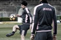 """Palermo, guida Jajalo: """"Non aspettiamo la gara con l'Empoli per salvarci"""""""