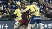 El Villa de Aranda lleva al Barça al límite