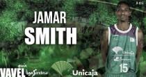 Unicaja 2016/17: Jamar Smith