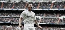 James Rodríguez volvió a marcar gol con el Real Madrid