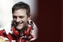 James Allison, nuevo director técnico de Mercedes