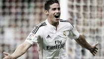 James, nominado al mejor once de la UEFA