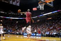 Miami Heat October/November Review