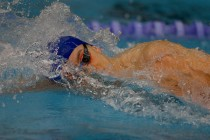 Nuoto, trials britannici: Proud domina anche i 50 farfalla, splendido duello Guy - Scott nei 200 stile