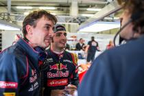 """James Key: """"Con un motor Mercedes, Toro Rosso estaría al frente"""""""