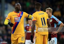 Christian Benteke and Connor Wickham on disappointing Burnley defeat