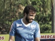 Presidente do Cruzeiro confirma ida do meia Gabriel Xavier por empréstimo ao Vitória