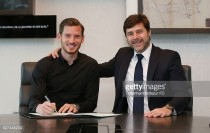 Jan Vertonghen becomes the latest Tottenham star to sign a contract extention