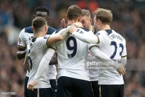 Tottenham Hotspur vs Southampton predicted XI's: Janssen has big boots to fill