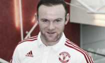 Wayne Rooney voted Manchester United's Player of the Month