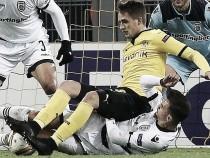 Januzaj kehrt vorzeitig nach Manchester zurück