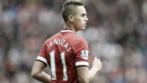 Januzaj will not leave Manchester United, insists agent