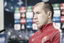 """Leonardo Jardim: """"Confío en nuestros jugadores y en nuestras posibilidades"""""""