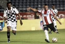 """Alfredo González: """"No hay oferta formal por Jarlan"""""""