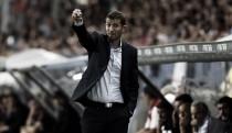 """Javi Gracia: """"Siempre he buscado lo mejor para mí y para el club, no el dinero"""""""