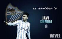 Málaga 2014/2015: la temporada de Javi Guerra