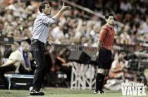"Javi Gracia: ""Afrontamos este partido como una final"""