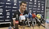Convocatoria del Málaga CF para el partido frente al Levante UD