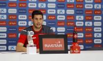 """Javi López: """"Queremos ganar al Eibar por y para la afición"""""""