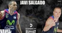 Javi Salgado vuelve a casa