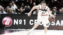 Jaycee Carroll renueva con el Madrid hasta el 2019