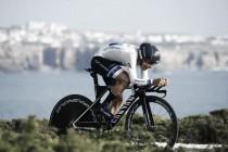 Volta ao Algarve, Castroviejo vola a cronometro. Roglic nuovo leader