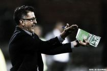 Juan Carlos Osorio, complacido con la actuación de sus dirigidos