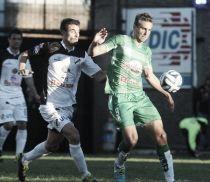 All Boys - Sportivo Belgrano: el Verde ganar o ganar