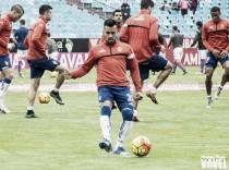 "Jorge Díaz: ""Tenemos que ganarlo todo en casa para estar arriba"""