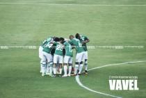 Deportivo Cali con miras en ganar los tres puntos concentró 18 jugadores