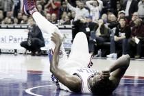 NBA, Joel Embiid ancora k.o. Stagione finita anche per Noah