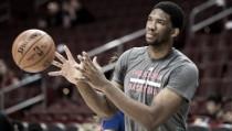 """NBA, finalmente Embiid per Philadelphia: """"Sono al 100%"""""""