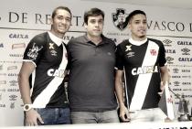 Ferj admite erro em registro de jogadores no sistema e Vasco não perderá pontos no Carioca