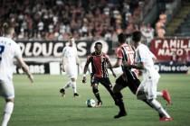 Avaí vence na Arena pela segunda vez no ano, afunda Joinville e entra provisoriamente no G-4